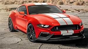 2018 Ford Mustang Shelby GT500 Release Date, Price, Interior Redesign, Exterior Colors, Changes ...