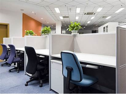 Office Empty Servants Civil 1st Jakarta