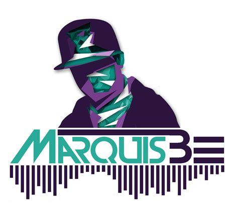 marquis bee logo  dyron bailey jr  coroflotcom