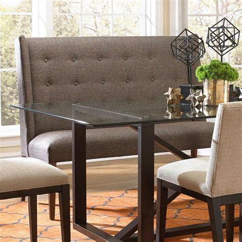 Settee Table by Best 25 Settee Dining Ideas On Cozy Dining