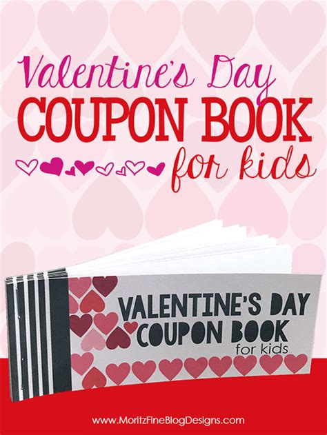 sample valentines day coupons psd