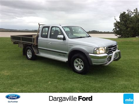 Ford Courier 2020 by Ford Courier Nudge Bar 2018 2019 2020 Ford