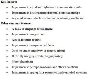 High Functioning Adult Autism Symptoms