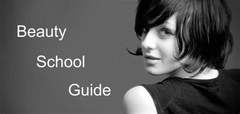 beauty school guide