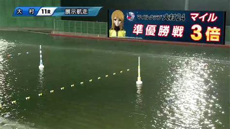 ボート レース 福岡 リプレイ