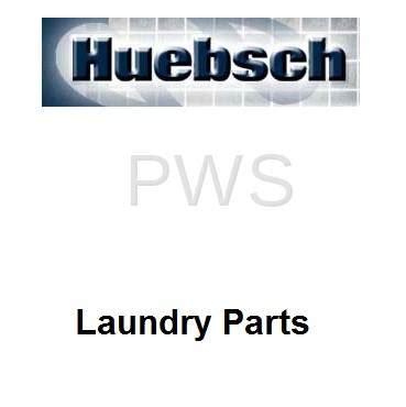 Huebsch Washer Dryer Assy Wiring Harness Pkg