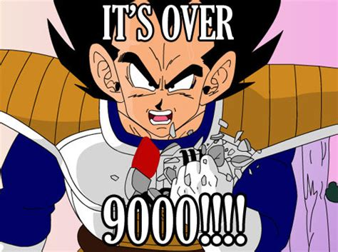 Its Over 9000 Meme - it s over 9000 skyline owners forum
