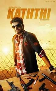 Vijay in Kathi hd wallpaper ~ all in all