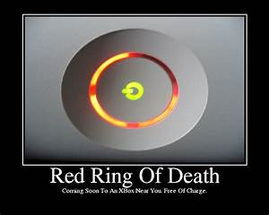 3 Red Lights Of Death Xbox 360 Community Blog By Raucci Rrod Then Not