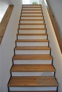 Treppe Geölt Oder Lackiert : wiehl treppen aufgesattelte treppen ~ Markanthonyermac.com Haus und Dekorationen