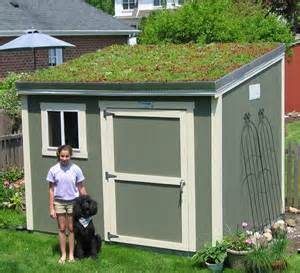 tuff shed with liveroof hinsdale illinois liveroof hybrid green roofs