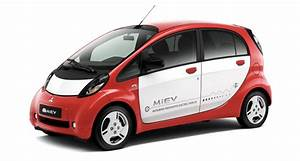 Bonus Vehicule Electrique : mitsubishi i miev ~ Maxctalentgroup.com Avis de Voitures