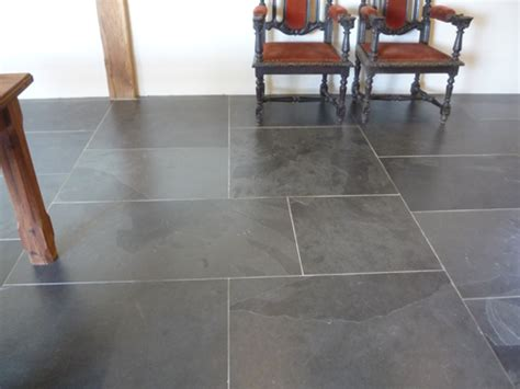 slate kitchen floor tiles slate flooring 5319