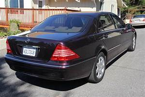 2006 Mercedes-Benz S430 German Cars For Sale Blog
