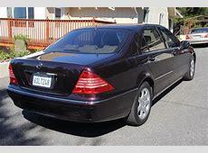 2006 MercedesBenz S430 German Cars For Sale Blog