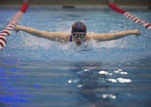 District 3 Class 3A girls' swimming top seeds, defending ...