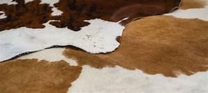 peau tapis de vache With tapis peau de vache avec canapé convertible exotique