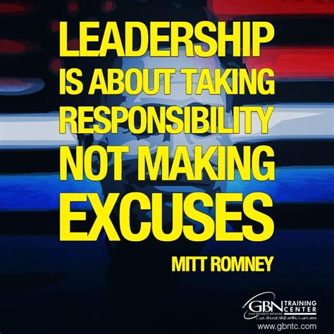 pin  gbn training centre  quotes leadership quote