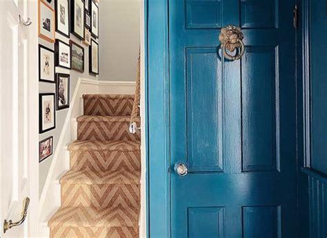 interior doors  painted flat  semi gloss