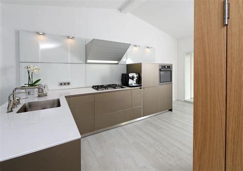 Küchen In L Form by L Form K 252 Che Bilder Ideen