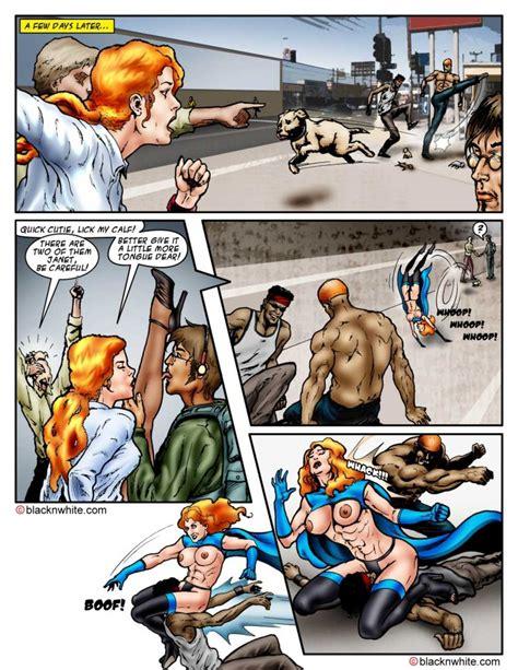 Blacknwhite Super Milf 1 Porn Comics Galleries