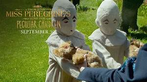 Miss Peregrine's Home For Peculiar Children | Olympics TV ...