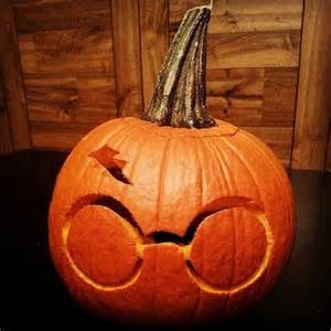 Harry Potter Pumpkin Carving Patterns Free by Harry Potter Pumpkin The Coolest Halloween Pumpkin