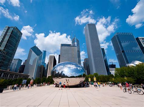 chicago illinois sehenswertes und atemberaubende ausblicke