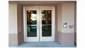 Kawneer Doors & Kawneer