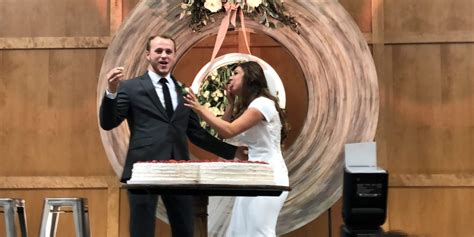 josiah  lauren duggars wedding pics   dillard family