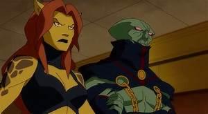 Image - Cheetah and Malefic.jpg - DC Movies Wiki