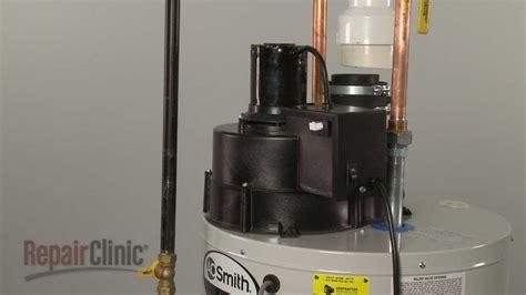 Air Temp Ga Furnace Wiring Diagram by Ao Smith Gas Water Heater Draft Inducer Motor 9004316005