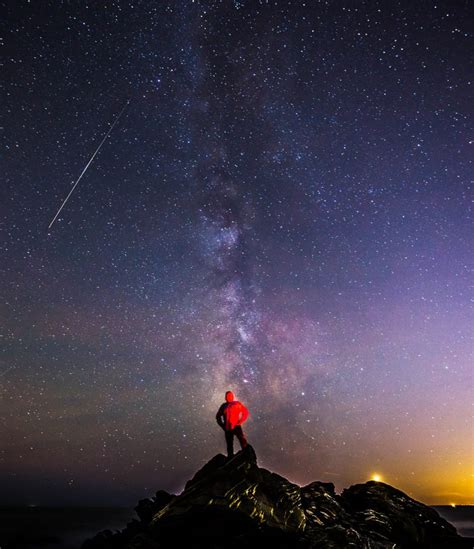 See Orionid Meteors This Weekend Astronomy