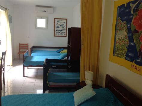 chambre d hotes le palmier palmier le philippe île de la réunion tourisme