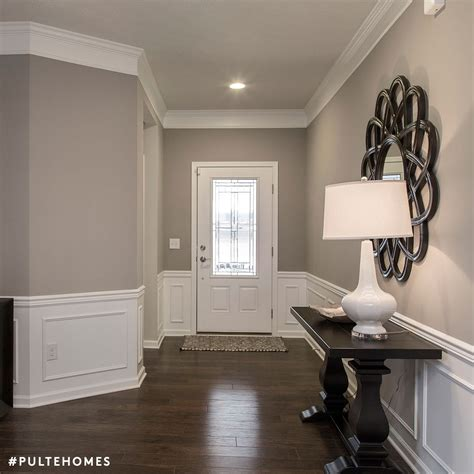 sherwin williams mindful gray color spotlight home