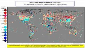 Ear Time Chart C3 The Real World Temperature Data Why Global Warming