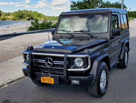 $199,995 (lax > 4904 van nuys blvd. 1990 Mercedes-Benz 300GD for sale #2294529 - Hemmings Motor News