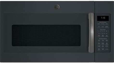 ge   range microwave black slate jnmflds texas appliance