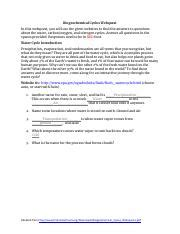 Is the final aspect of the nitrogen cycle. BiogeochemicalCyclesWebquestStudentForm.docx ...