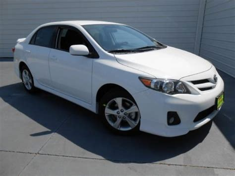 2013 Toyota Corolla Specs by 2013 Toyota Corolla S Data Info And Specs Gtcarlot
