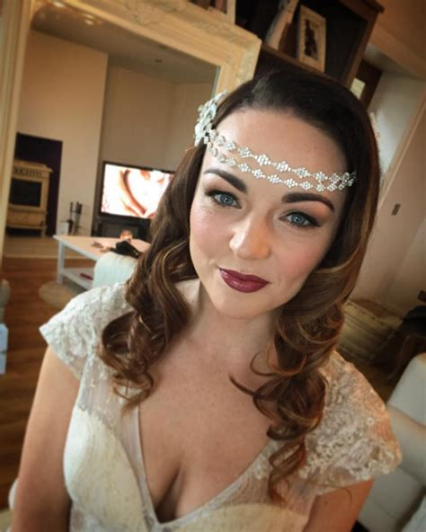 20 Vintage Wedding Makeup Designs Trends Ideas Design