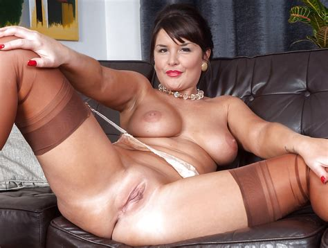 Horny Matures In Stockings 6 58 Immagini