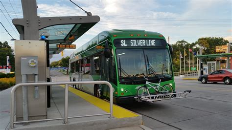 Transit Grand Mi by Grand Rapids Invests In Brt In Michigan Active