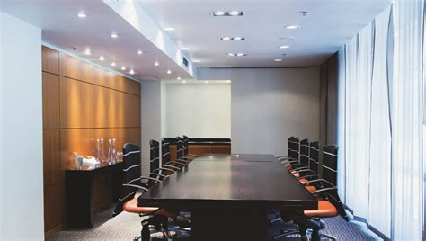 Led Lighting For Meeting Room by Led Light For Meeting Rooms Osram Lighting Solutions For