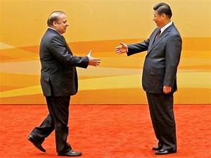 Is Pakistan and China's friendship really that strong ...