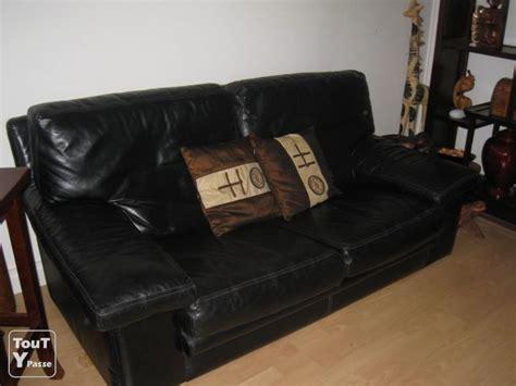 canapé roche bobois cuir vends canapé cuir buffle roche bobois palaiseau 91120