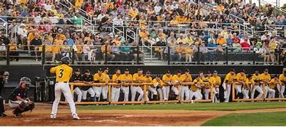 Southern Miss Sports Baseball Batter Properties College