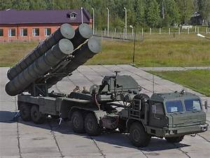 Truck tractors for S-400 and S-500 air defense missile ...