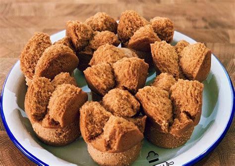 Adonan kue juga perlu dikukus sampai matang dan mekar. Resep Kue Mangkok/Apem Gula Merah (Tanpa Tape dan Air Soda) oleh Kitchen Lab - Cookpad
