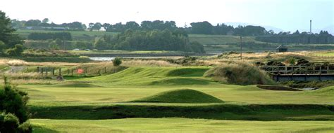 I'm not doing garak any favors. Tain Golf Club   iSpyGolf - The Web's Most Visual Golf ...